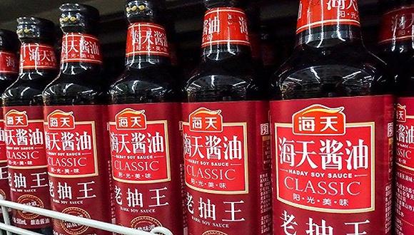 卖酱油的市值碾压A股房地产公司 海天味业股价上涨是双刃剑